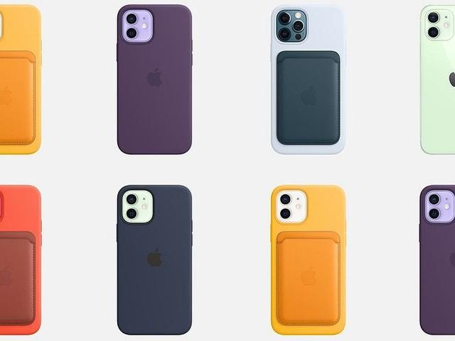 Tips: 6 korthållare med Magsafe för din Iphone 12