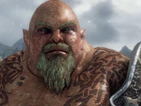 Middle-earth: Shadow of War sålde mest i USA förra månaden