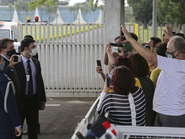 Brasilien fortsätter med ifrågasatt medicin