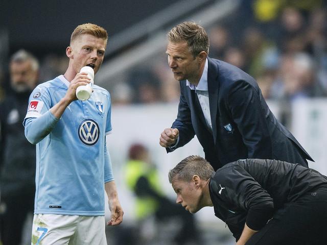 Anders Christiansen tillbaka mot Elfsborg – så viktig är han för Malmö FF