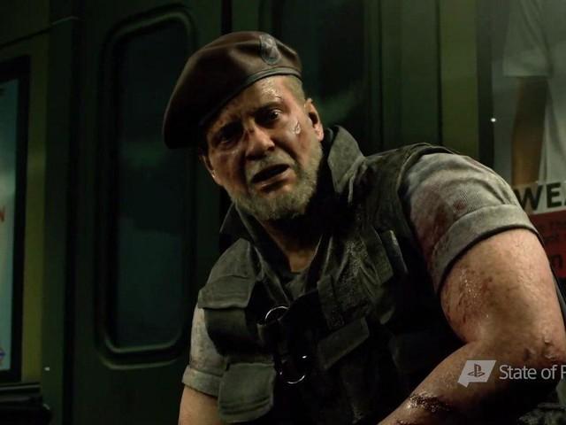 Ny uppdatering till Resident Evil 3 fixar prestandaproblem