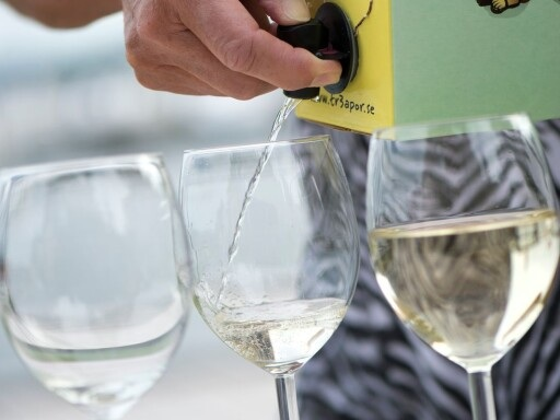 Mer resurser för tillsyn av serveringstillstånden av alkohol