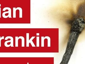 """""""Knutar och kors"""" av Ian Rankin"""