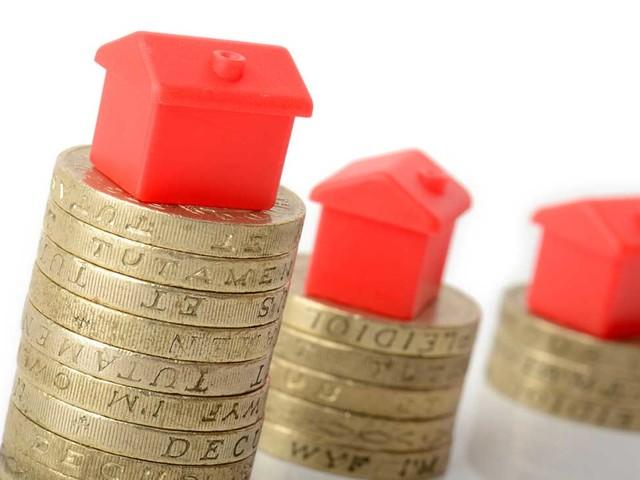 Analytiker: Bostadspriserna snart tillbaka på toppnivåer