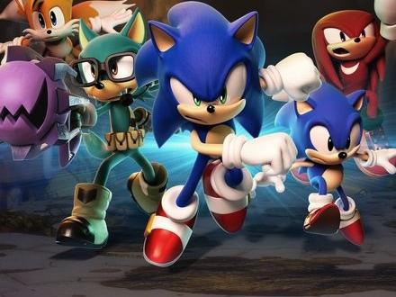 Sonic the Hedgehog-filmen försenas