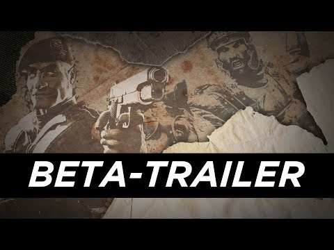 Nu finns den stängda betan för Commandos 2 – HD Remaster