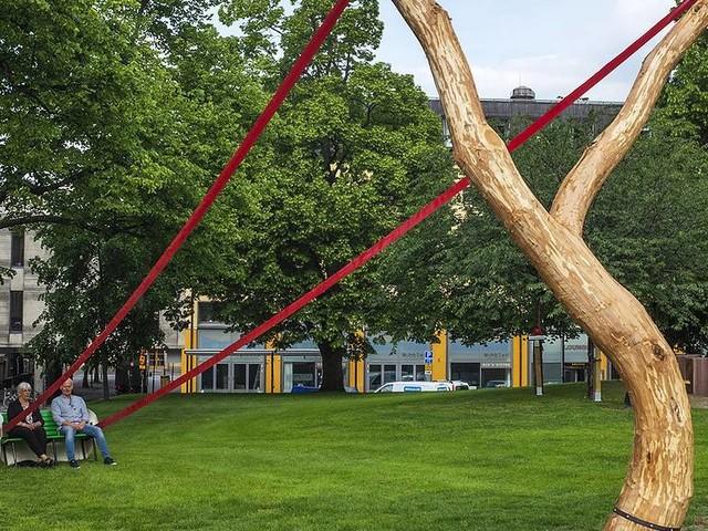 Örebro sluter upp kring Open Art