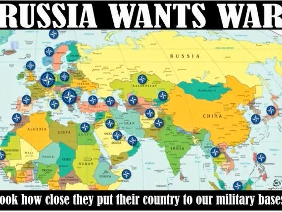 Ryssland och Nato – Stockholms fredsseminarium 3 september