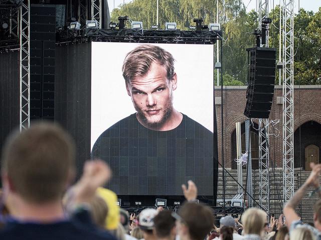 Svensktoppen: Avicii fortsätter att dominera