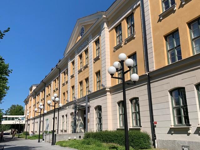 Inför språktest vid anställning av personal inom hemtjänst och äldreomsorg i Umeå!