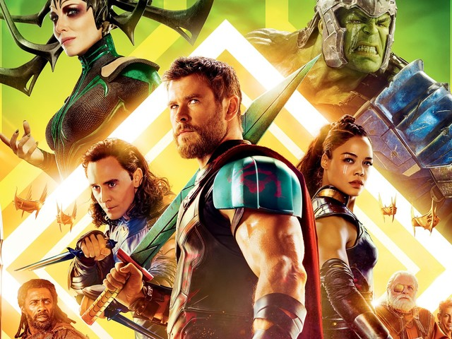 Taika Waititi bekräftas regissera Thor 4