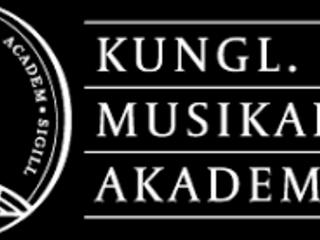 Kulturpersonlighet och kvinnor, Musikaliska och Svenska akademin