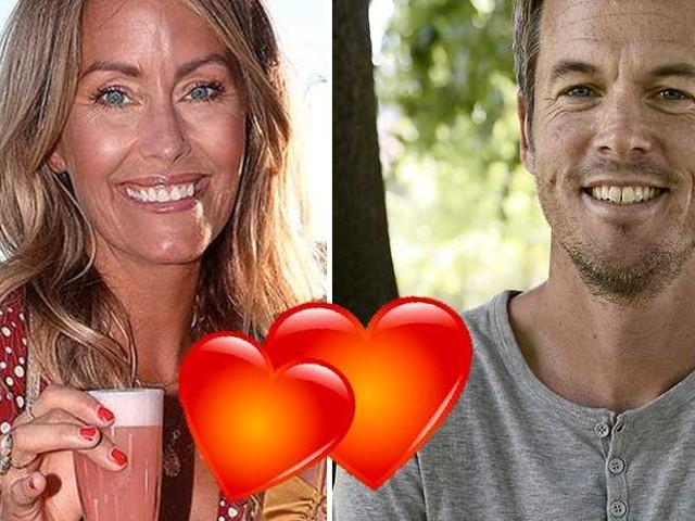 Jessica Wahlgrens nya kärleksbesked