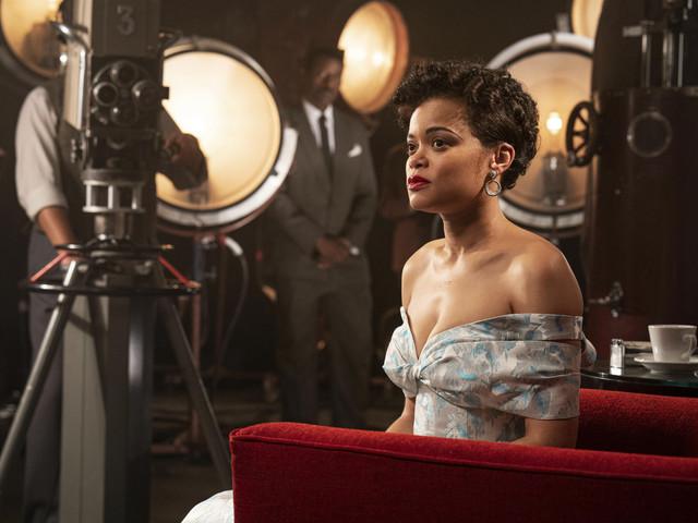 Billie Holiday förföljdes av amerikanska staten