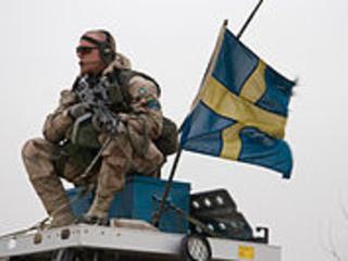 Hur länge ska Sverige fortsätta kriget i Afghanistan?