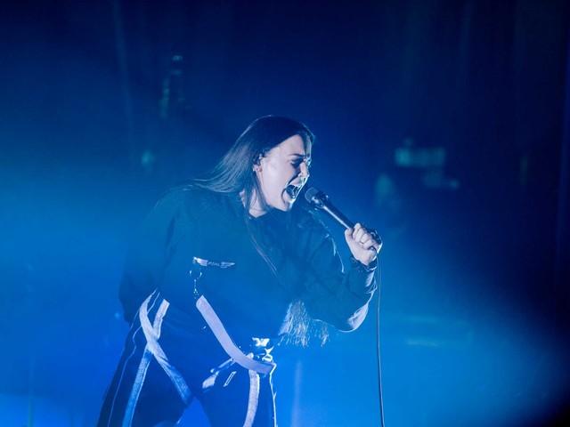 Miriam Bryant lyser i de svenska låtarna