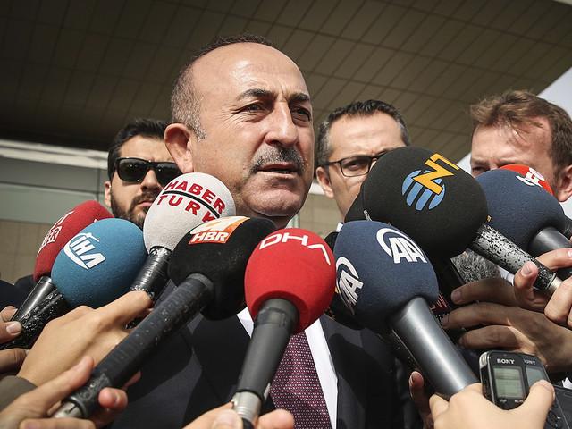 Turkiet förnekar spridning av ljudfil
