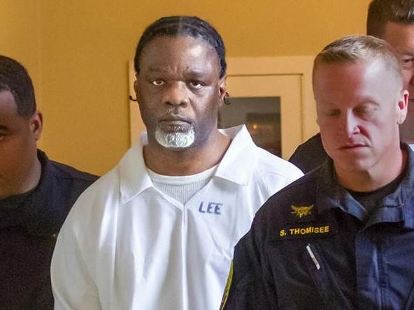 Arkansas har avrättat morddömd 51-åring