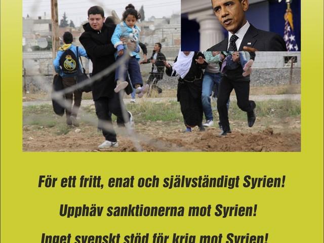 Har Assad dödat 7 gånger fler civila än ISIS & Co?