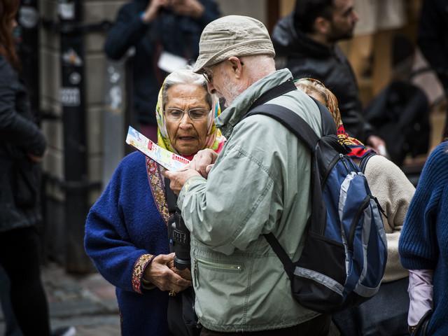 Mardrömsperiod väntar svensk turistnäring
