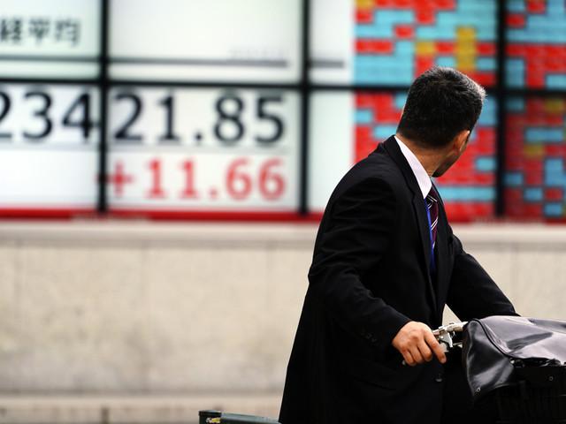 Asienbörserna uppåt i torsdagshandeln