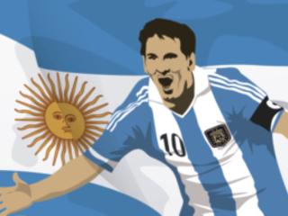 VM 2018 – Argentina