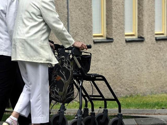 Demens minskar hos landets 85-åringar