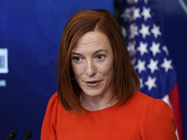 Vita huset bekräftar Start-samtal