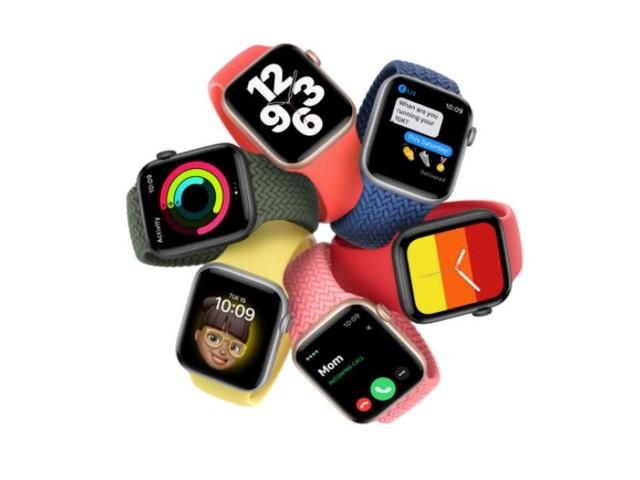 Nysläppta IOS 14.7.1 åtgärdar bugg med Apple Watch