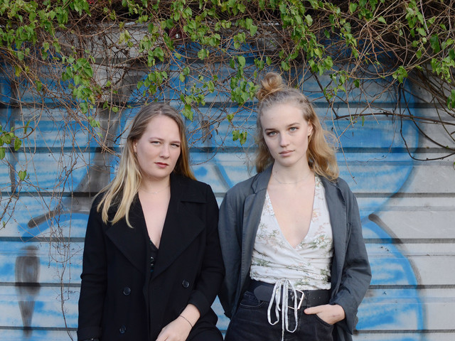 """Malmös konstkvinnor intar Grand: """"Vill göra konsten tillgänglig"""""""