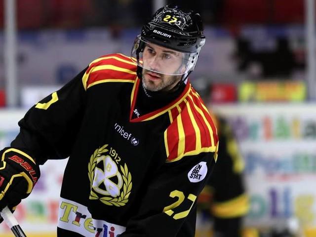 Luleå Hockey-hjälten hjälpte konkurrenten