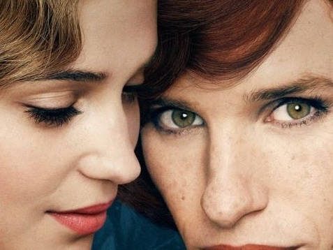 Film: The Danish Girl