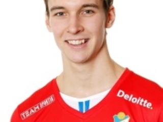 Del 13, sista man ut – Alexander Henningsson.