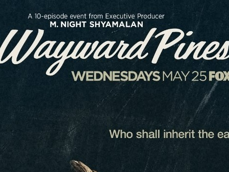 TV-serie: Wayward Pines - Säsong 2