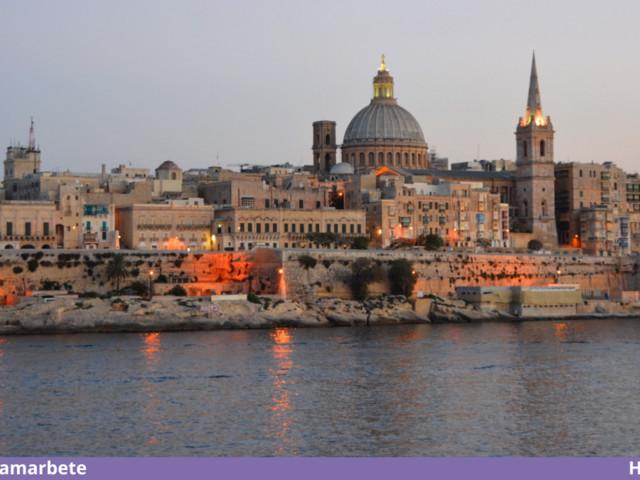 Sevärdheter på Malta – 7 heta tips