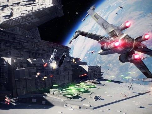 Star Wars Battlefront II har lägst medelbetyg 2017 bland spelare