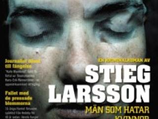 Stieg Larsson och den samhällskritiska deckaren