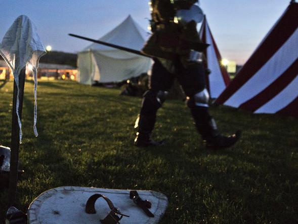 THQ Nordic väcker liv i riddarstrategititel