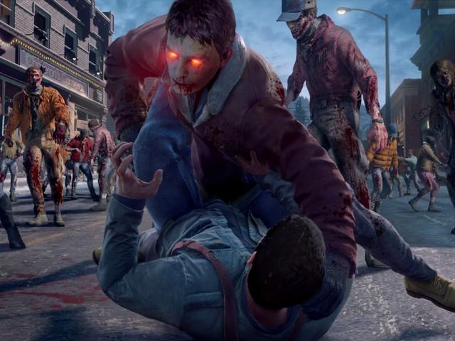 Capcom tycks ha lagt ner nästa Dead Rising