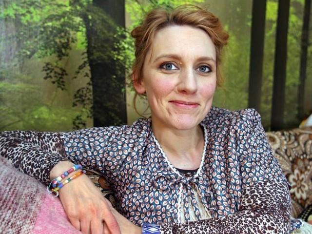 """""""Anna Jörgensdotter, du är underbar!"""""""