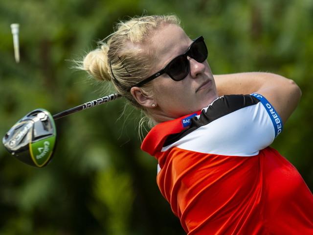 Danmark får fortsätta vänta på LPGA-seger