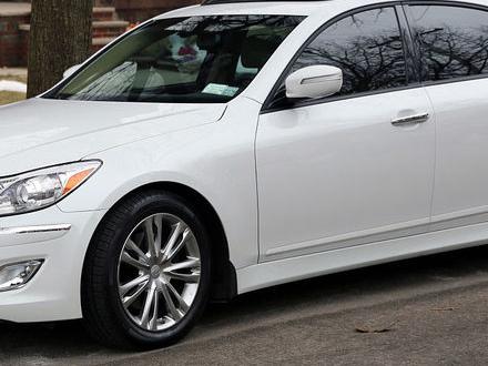 Hyundai ska ta fram elbil med en räckvidd på 50 mil