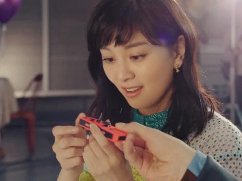Switch säljer snabbare än Wii i Sydkorea