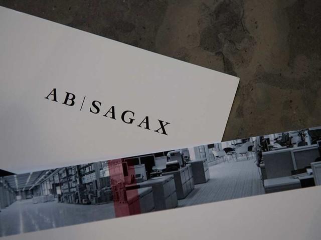 Analytikern: Sagax en aktie att undvika i fastighetssektorn