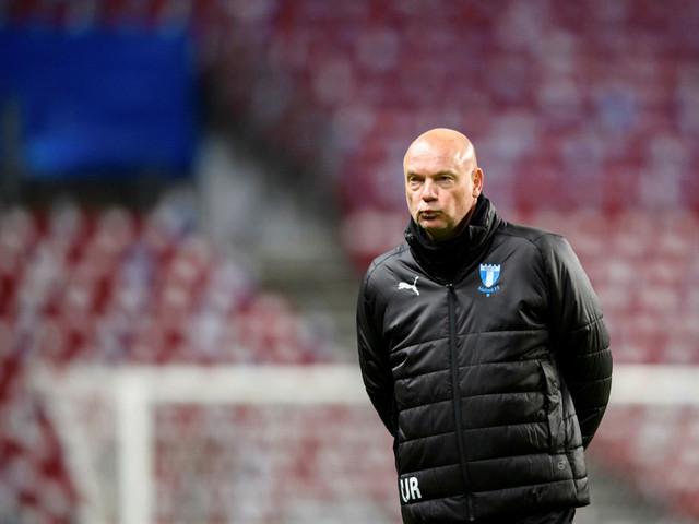 Uppgifter: Uwe Rösler tar över krisklubb i Bundesliga
