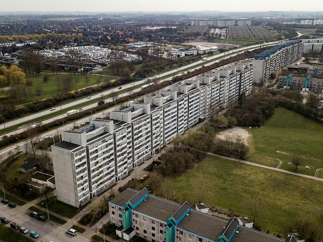 Malmö stad hyrde lägenheter för miljoner i skandalhuset – alla flyttade efter avslöjandet
