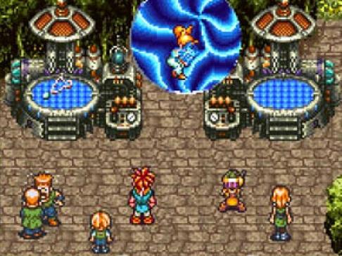 Square Enix planerar att ge ut klassiska spel till Switch