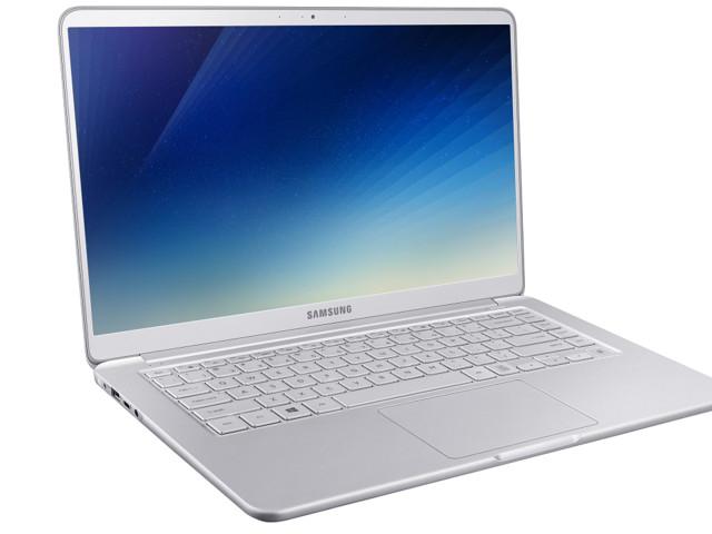 Samsung avtäcker uppdaterade Notebook9 och Notebook9Pen