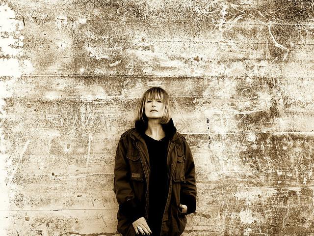 Cajsastina Åkerström firar 25 år med turné