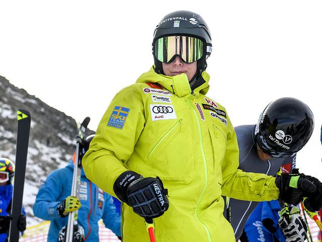 Dags för nästa slalomunder?